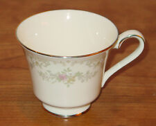 ROYAL DOULTON ROMANCE COLLECTION DIANA PATTERN CUP ONLY!! NEW