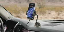 Tao Tronics Phone Holder For Car Mount Windscreen With One Button Release