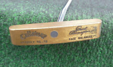 """Vintage Callaway Paul Runyan Entirely Milled Face Balanced 30"""" Putter"""