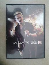 PO//40276//JOHNNY HALLYDAY STADE DE FRANCE 2009 TOUR 66 DVD en tbe