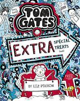 Tom Gates: Extra Special Treats (not) by Pichon, Liz, NEW Book, FREE & Fast Deli