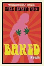 Baked: A Novel-ExLibrary