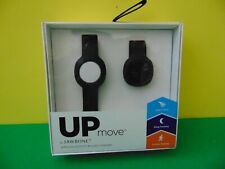 JawBone Up Move Wireless Activity & Sleep Tracker w/Strap Jl06 Black New Sealed