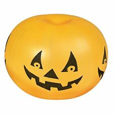 3 x Halloween Pumpkin Punchball Balloons Party Carnival Decoration Bag Favours