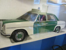Sun Star Platinum Collection 1:18 - Mercedes / 8 Polizei 1968-76