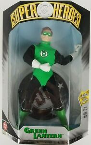 DC Comics Green Lantern Super Heroes Silver Age Collection Action Figure New