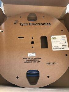 Tyco 12 ft CABLE C/A MRJ21/MRJ21 BLUE Fiber Optic cable 1-1499518-2