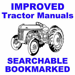 FORD TRACTORS 2030 2130 4030 4130 4110 2131 4031 4131 PARTS CATALOG MANUAL CD