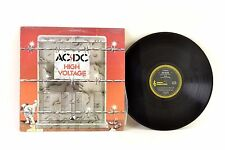 AC/DC ‎– High Voltage – Stereo – APLP-009
