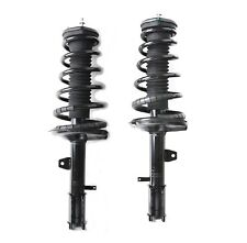 2 Rear Complete Struts Springs Fit 2001-2003 Toyota Highlander FWD/2WD Only