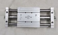 FESTO SLM-40-120-KF-A DOUBLE ACTING LINEAR DRIVE ACTUATOR