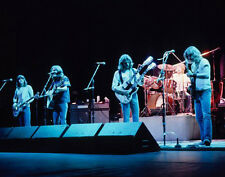 The Eagles  10x 8 UNSIGNED photo - P413 - Glenn Frey & Timothy B. Schmit