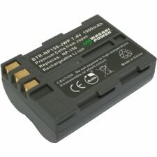 Wasabi Power Battery for Fujifilm NP-150