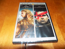 TROY ALEXANDER REVISITED The Final Cut Double Feature Warner Bros. DVD SET NEW