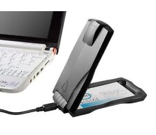 PORTABLE SCANNER FOR CARDS BUSINESS CARD USB PC IN OUTLOOK CARD COMPUTER