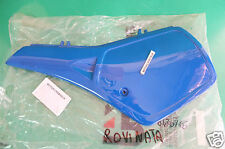 APRILIA TUAREG 125 85 86 FIANCHETTO CARENA SX FAIRING SIDE COVER LH 8130166