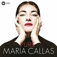 Maria Callas - Pure [CD]