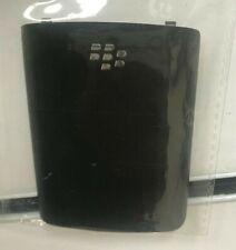 Battery Back Cover Housing Casing For Blackberry 9500 Storm Black