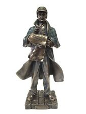 Sherlock Holmes Statue Sculpture Figurine - FATHER'S DAY!