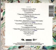 ZAZ - Paris  (CD/NEU/OVP in Folie)