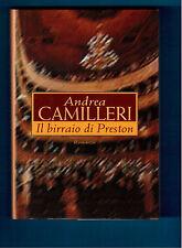 IL  BIRRAIO DI PRESTON - ANDREA CAMILLERI  - MONDOLIBRI 2002