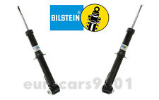 Mini Cooper Bilstein Left & Right Shock Absorbers 33529807017 33529807018