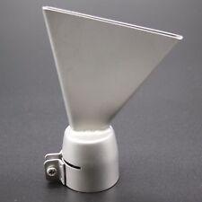 Larga fessura ugello ugello 80mm adatto per Leister TRIAC S/ST/at SOFF c81