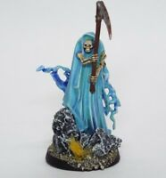 Warhammer 40k Fantasy AOS Death Vampire Counts Cairn Wraith By/ Sic Creations