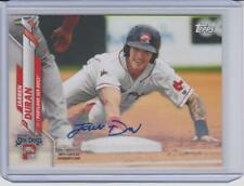 2020 Topps Pro Debut Jarren Duran RC AUTO Red Sox #PD-32 Portland Sea Dogs