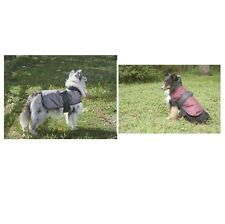 OUTDOOR DOG Arctic Coat for Dog XS to XXL Premium waterproof and breathable