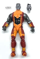 Marvel Legends COLOSSUS X-Men From Warlock Series Hasbro 2017 Complete
