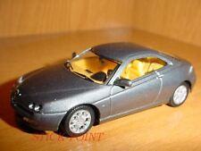 ALFA ROMEO GTV & SPIDER 1:43 MINT WITH NUMBERED BOX!!!