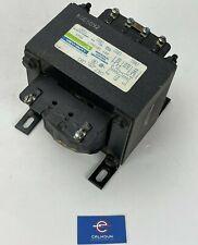 Hevi Duty Industrial Control Transformer T750 Kva 750 Smt 180 Warranty