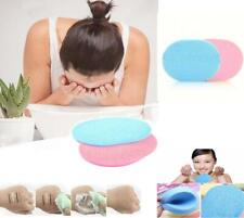 Professional Make Up Buffer Remover Facial Face Cleansing Cellulose Sponge
