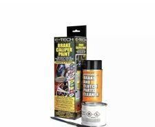 Premium Blue Brake Caliper & Drum Paint Kit For BMW High Gloss Finish