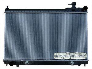 Nissan Stagea M35 Series 1 Radiator 2001 - 2004 Auto & Manual