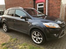 Ford Kuga Titanium X - 2008/58 - PLEASE READ!!