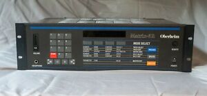 Oberheim Matrix 6R - Rack Mount Synthesizer