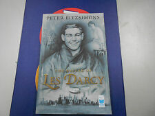 The Ballad of Les Darcy by Peter FitzSimons (Paperback, 2007)