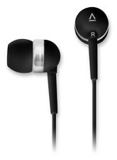 Creative EP-630 In-Ear only Headphones - Black, for iPhones, iPod, android phone