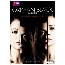Orphan Black: Season 1 DVD, Various, Various