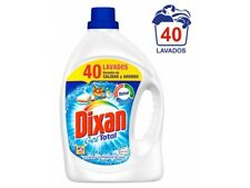 Dixan Gel Detergente Regular 2.48L (40 dosis)