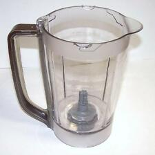 NEW Ninja Kitchen System Pulse 48 oz Pitcher Jar for BL250 BL206 BL207 Bowl Cup
