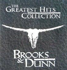 The Greatest Hits Collection Brooks & Dunn 078221885225 CD