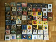 CD Sammlung - 68 Stück - Klassik
