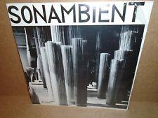 HARRY BERTOIA SONAMBIENT 9 VERY RARE M+/NM+/VG LPs/Vinyl AVANTGARDE
