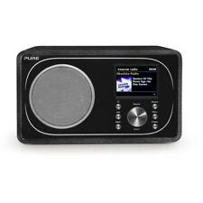 Pure Evoke F3 Internet DAB+ Digital FM Radio Spotify Connect Bluetooth - Black