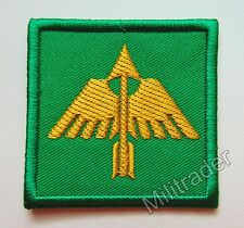 Finland Finnish Utti Jeager Regiment Army Unit Insignia Patch