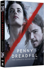 Penny Dreadful: The Complete Second Season [New DVD] 3 Pack, Slipsleeve Packag
