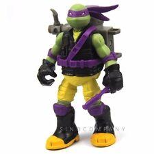 2012 Teenage Mutant Ninja Turtles Donnie OOZE Launchin' TMNT Figure AK233